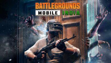 BGMI APK Download Battlegrounds Mobile India Game